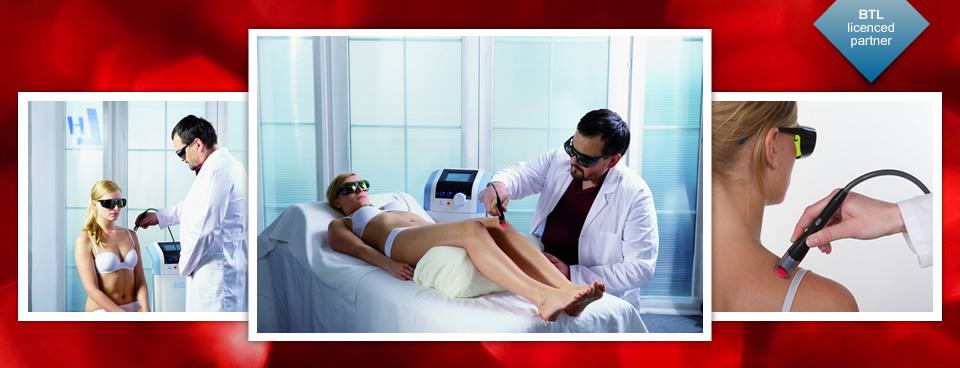 Terapija laserom visokog intenziteta – HIL Laser