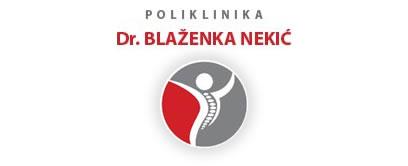 Poliklinika dr. Blaženka Nekić