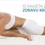 10 savjeta za zdravu kralježnicu