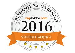 Najdoktor 2016