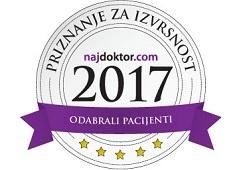 Najdoktor 2017.