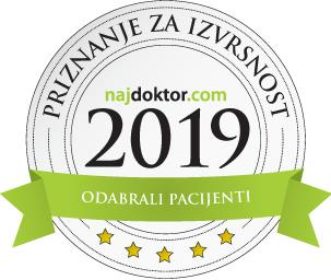 Najdoktor 2019